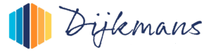 Dijkmans logo - Dijkmans - Duurzaam en slim (af)bouwen
