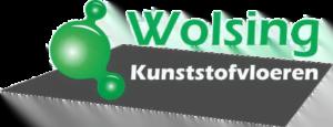 Wolsing kunststofvloeren logo | Dijkmans partner | Duurzaam en slim (af)bouwen