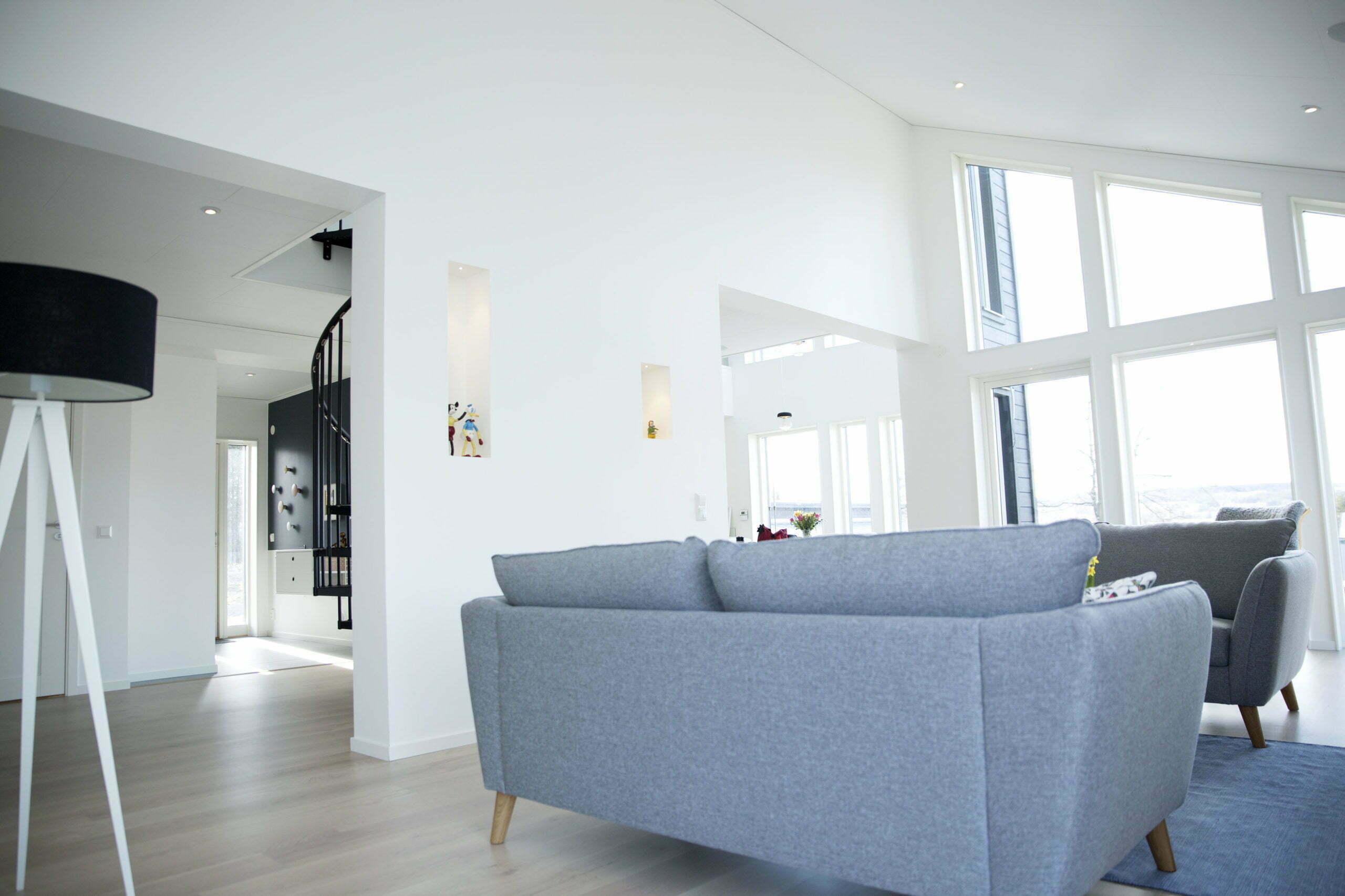 Elit plafond - Dijkmans B.V. - Duurzaam en slim (af)bouwen