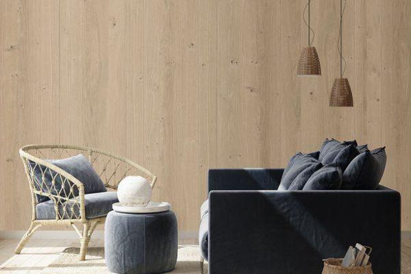 Maestro Calm Pepper Oak - wand- en plafonpanelen - Dijkmans B.V. - Duurzaam en slim (af)bouwen