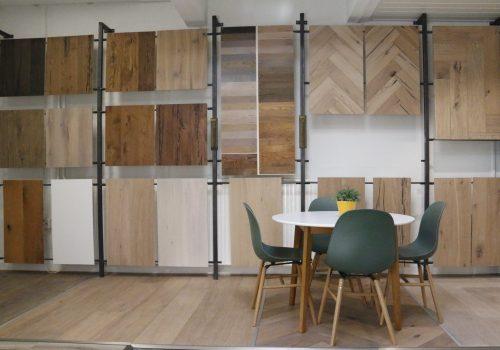 Hansafloors eiken houten vloeren | Dijkmans | Duurzaam en slim bouwen