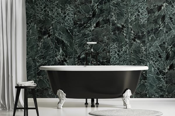 Maestro Noble Green Marble - wand- en plafonpanelen - Dijkmans B.V. - Duurzaam en slim (af)bouwen