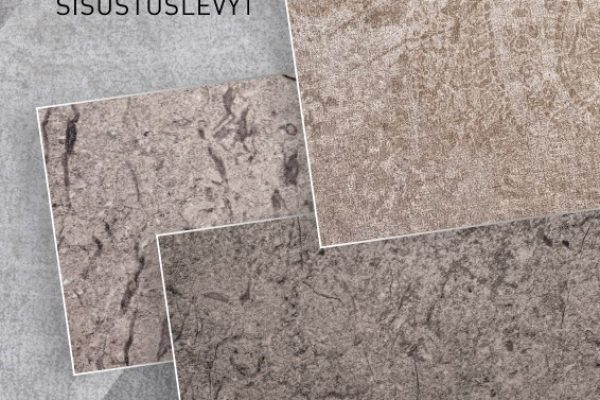 Maler panelen Stone panels Dijkmans