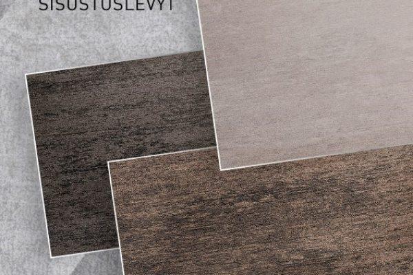 Maler panelen Metal panels Dijkmans