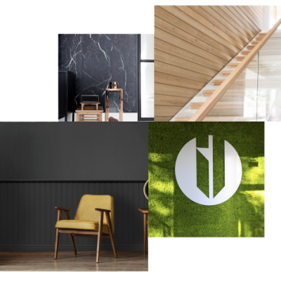 Wand- en plafondpanelen - Dijkmans - Duurzaam en slim (af)bouwen